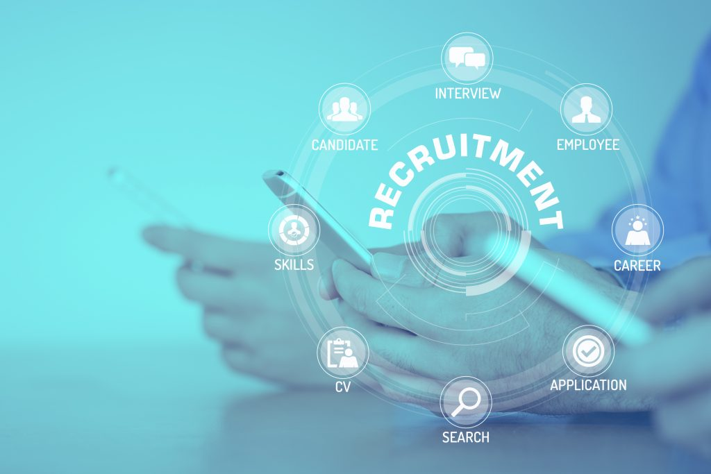 Recruiters & Recruiting Services